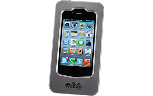 Wahoo Fitness The Protector - Support vélo pour iPhone 3G/3GS/4/4S pour 50€