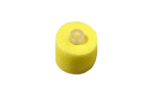 Etymotic Yellow foam eartips (Large) 3 pair ER6I-14C pour 15€