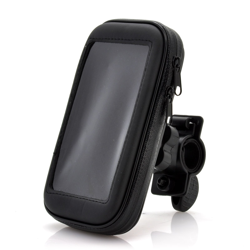 Support vélo pour Samsung Galaxy S4 - rotation 360° pour 15€