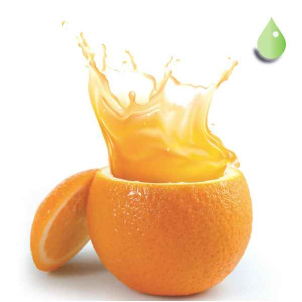 E-liquide Orange Tropical 0mg Beluga pour 10€
