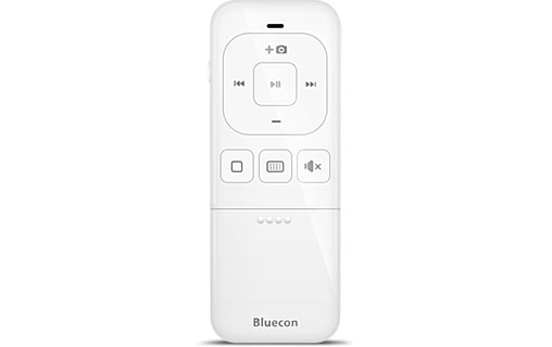 Novodio Bluecon.i - Télecommande multimédia Bluetooth pour 40€