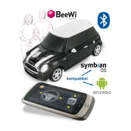 BBZ201-A0 BEEWI Mini Cooper S bluetooth Compatible Android/Symbian pour 35€
